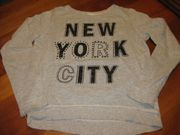 Sweater New York City Gr