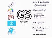 GESA-Rodgau Aufbereitung Restauration Zuschneiden Schärfen