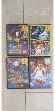 Kinderfilme auf DVD