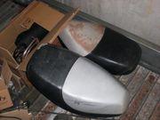 Roller Sitzbank paßt bei Rex