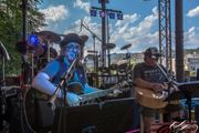 Folk Blues Country Rock Sänger