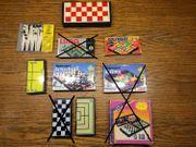 Spiele Reise Magnet Schach Dame