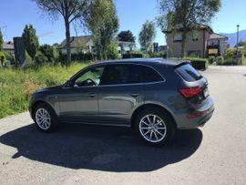 Audi Sonstige - Audi Q5 S-Line