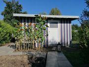Vorzelt Gartenhaus Werkstatt Anbau