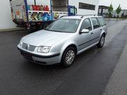 VW Bora 1 9 Tdi