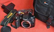Nikon d3200 Body 24 2