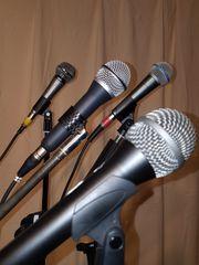 Hilfe Sängerin gesucht Hilfe
