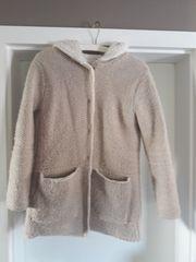 Strickmantel von ZARA girls knitwear