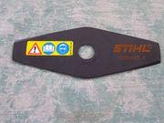 Stihl Freischneidermesser 230x25 4
