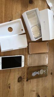iPhone 6 16gb Akku 100