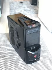 GAMING PC -TOP ZUSTAND-