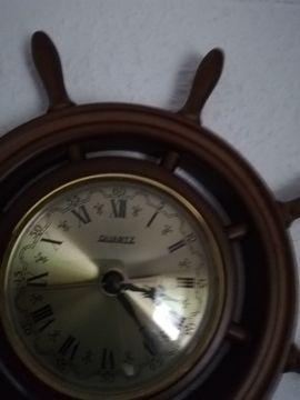 Uhren - Wanduhr mit Römischen Ziffer Quoartz