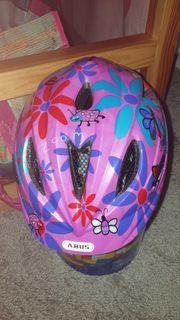 Fahrradhelm für Mädchen