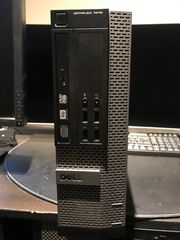PC System Dell Optiplex 7010