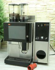 Melitta CAFFINA CT8 Gastro-Kaffeemaschine Vollautomat