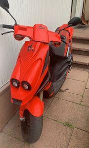 Roller Derbi Paddock LC 50