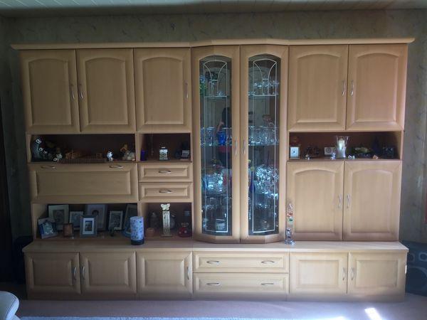 Wohnzimmerschrank zu verkaufen ab 20