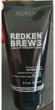Redken Styling Gel Extrem Shine