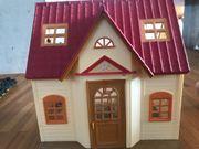 Sylvanien Family Haus mit Häschen