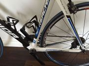 Rennrad Carbon - MERIDA REACTO SCULTURA