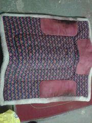 Verkaufe pink lila Westernpad