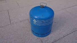 Campingartikel - Gasflasche von CampingGaz