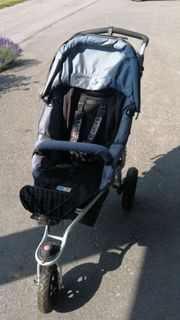 Kinderwagen Joggster TWIST