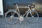 Peugeot Oldtimer Vintage Herrenrad Halbrenner