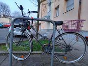 Fahrrad Herkules