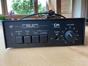 Nytech Audio Obelisk Stereoverstärker - gebraucht