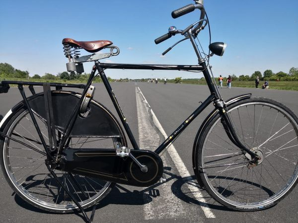Vintage Gazelle Hollandrad Herren In Munchen Herren Fahrrader Kaufen Und Verkaufen Uber Private Kleinanzeigen