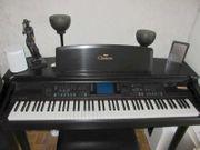 Yamaha Clavinova CVP-96 ePiano Digitalpiano