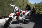 Aprilia SX50
