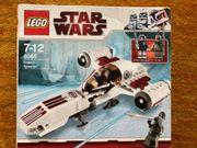 Lego Star Wars 8084 8085