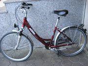 Damen Rad 26 KTM Cityline