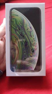 IPhone XS 256gb eingeschweißt