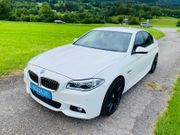 BMW 520d - M Sportpaket Plus -
