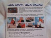 Shiatsu-Massage Kissen nwtg zu verkaufen