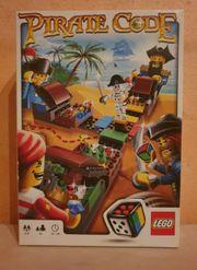 Lego Brettspiel Pirate Code