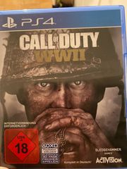 Call of Duty WWII für