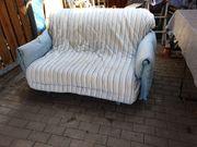 2-Sitzer Schalfsofa Couch