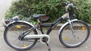 Jugend Fahrrad 24 Zoll