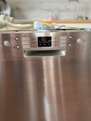 Geschirrspülmaschine von Bosch