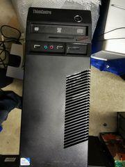 Lenovo ThinkCentre M72e intel G645