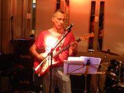 Musiker männl 60 Jahre alt