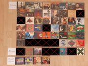 49 CDs Musik CD 80er