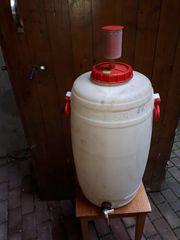 Graf 50 Liter Getränkefass Wasserfass