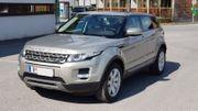 Range Rover Evoque Pure 2