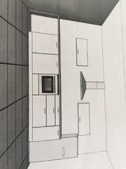Neuwertige Küchenschränke von Schüller