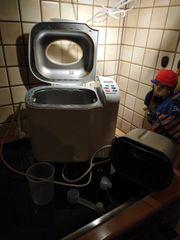 Severin Brotbackautomat